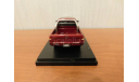 Toyota HILUX (4WD PICK UP SSR-X 1992) red, масштабная модель, Hi-Story, scale43