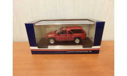 Nissan TERRANO 2DOOR(1986R3M)red