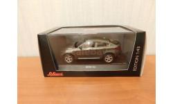 BMW X6 spacegrau
