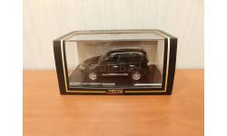 Mitsubishi Outlander (black), масштабная модель, Vitesse, scale43
