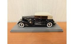 Cadillac Fleetwood Allweather Phaeton 1933