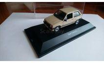 Opel Corsa A, масштабная модель, Schuco, scale43