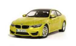 BMW M4 Coupe (F82), 1/18, Paragon