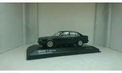 BMW 535i E34  1988 orientblaumetallic