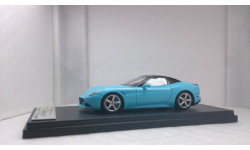 Ferrari California T Baby Blue, масштабная модель, 1:43, 1/43, Looksmart