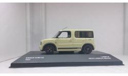 Nissan Cube SX 2003 Neoclassical, масштабная модель, 1:43, 1/43, J-Collection