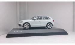 Audi Q5 2013 White