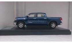 Toyota TUNDRA CREWMAX 2008  Blue Streak Metallic