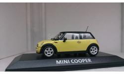Mini Cooper (R50) liqiuid yellow - black top