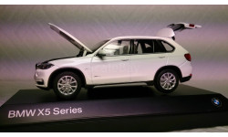 BMW X5 2014 F15 Alpine White