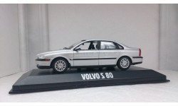 Volvo S80 1999  silver metallic
