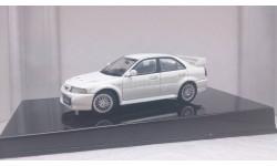 Mitsubishi Lancer EVO VI 1995 White