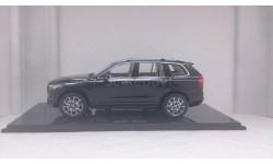 Volvo XC90 Onyx Black, 2014, масштабная модель, 1:43, 1/43, Norev