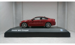 BMW M4 Coupe F82 2014 sakhir orange metallic