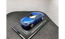 Nissan Skyline coupe 350 GT blue metallic, редкая масштабная модель, Ebbro, scale43