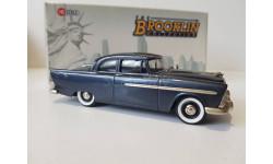 Plymouth Plaza 1956 Brooklin Models 1:43, масштабная модель, scale43