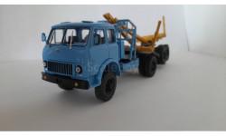 Маз-509  Modimio/SSM