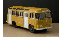 Паз-672М  ClassicBus, масштабная модель, scale43