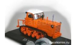 ДТ-75  Тракторы №12