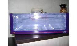 Коробка с блистером ULTRA - ЯА-2, боксы, коробки, стеллажи для моделей