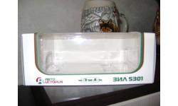 Коробка с блистером Зил-5301  АИСТ