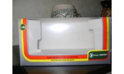 Коробка  АГАТ - Газель, боксы, коробки, стеллажи для моделей