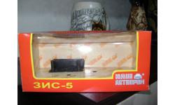 Коробка  Зис-5  НАП