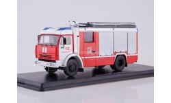 АЦ-3,2-40 (КАМАЗ-43253) Санкт-Петербург  SSM