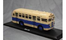ЗИС 155 бежево-синий, масштабная модель, Classicbus, scale43