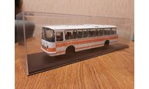 ЛАЗ-699Р Classicbus, масштабная модель, scale43