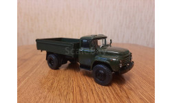 ЗИЛ 130-78 Зелёный поздний ULTRA Models 1:43