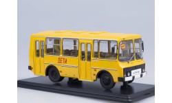Масштабная модель ПАЗ-32051 Дети, масштабная модель, Start Scale Models (SSM), 1:43, 1/43