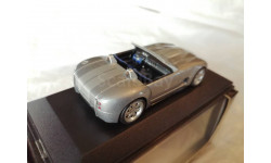 FORD SHELBY COBRA CONCEPT 2004 MINICHAMPS