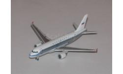 Herpa Wings 1:500 Airbus A320 Aeroflot Retrojet