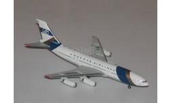 Herpa Wings 1:500 IL-86 Ilyushin Vnukovo Airlines