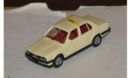 BMW 320 i WIKING, масштабная модель, 1:87, 1/87, HERPA