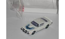 Pontiac Firebird TransAm 1/87 Busch