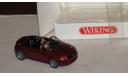 AUDI TT WIKING, масштабная модель, 1:87, 1/87