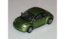 VOLKSWAGEN  New Beetle Schuco 1/43