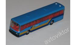 SETRA S 216 SL  HERPA 1:87, масштабная модель, 1/87