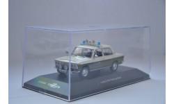 LADA 2106 'VOLKSPOLIZEI' (Народная полиция ГДР) 1981 г., масштабная модель, 1:43, 1/43, IST, ВАЗ
