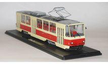 Трамвай Татра-Т6В5.SSM, масштабная модель, Tatra, Start Scale Models (SSM), scale43