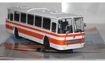 Лаз-699P.Наши Автобусы №15., масштабная модель, scale43
