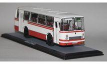 Лаз-695Н 1981.ClassicBus., масштабная модель, scale43