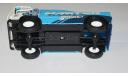 Камаз-4925 Ралли 303.Элекон., масштабная модель, scale43