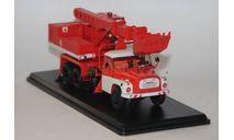 Экскаватор-планировщик UDS-110 (T-148) Hasici пожарный.ССМ., масштабная модель, Tatra, Start Scale Models (SSM), scale43