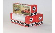 Коробка для постномерных моделей Волга.Репринт., боксы, коробки, стеллажи для моделей