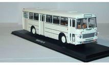Икарус-556.10 белый.ClassicBus., масштабная модель, Ikarus, scale43