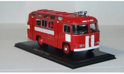 ПАЗ-672 Пожарный.CLASSICBUS., масштабная модель, 1:43, 1/43