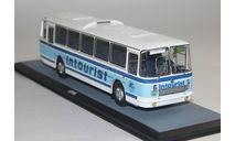 ЛАЗ-699Р.Интурист.ClassicBus., масштабная модель, scale43